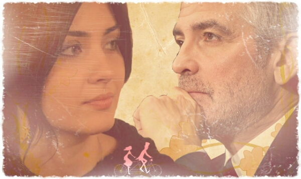 George Clooney and Tuba Buyukustun photshopped pictures - Page 18 Picsar17