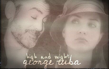 George Clooney and Tuba Buyukustun photshopped pictures - Page 18 Picsar18
