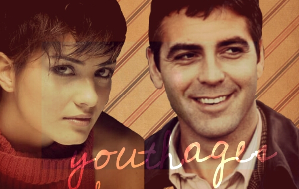 George Clooney and Tuba Buyukustun photshopped pictures - Page 18 Picsar20