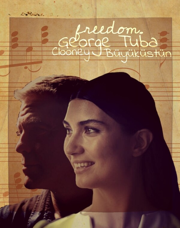 George Clooney and Tuba Buyukustun photshopped pictures - Page 18 Picsar21