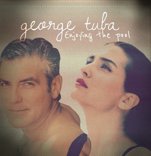 George Clooney and Tuba Buyukustun photshopped pictures - Page 18 Picsar22