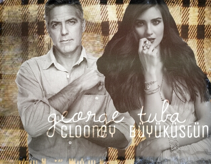 George Clooney and Tuba Buyukustun photshopped pictures - Page 18 Picsar25