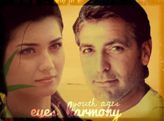 George Clooney and Tuba Buyukustun photshopped pictures - Page 18 Picsar27
