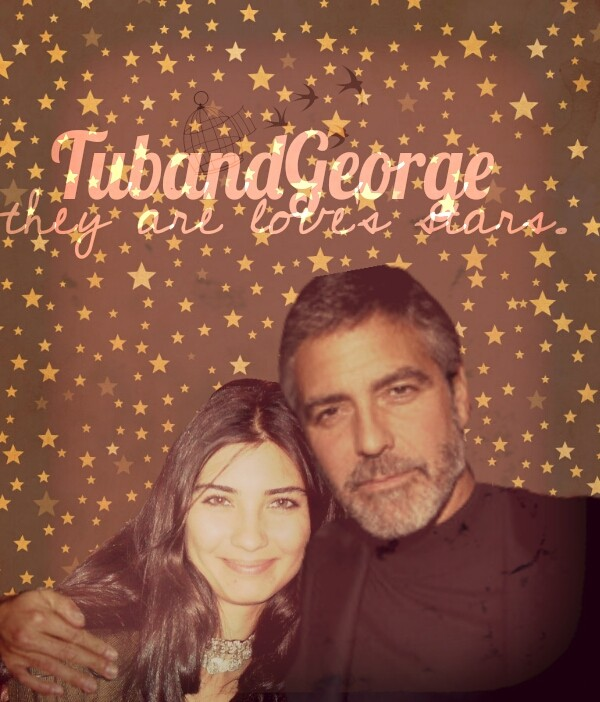 George Clooney and Tuba Buyukustun photshopped pictures - Page 19 Picsar41