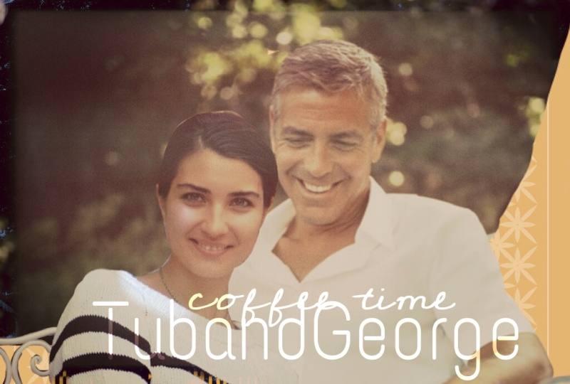 George Clooney and Tuba Buyukustun photshopped pictures - Page 20 Picsar46