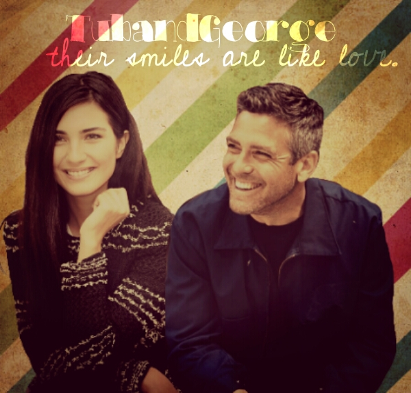 George Clooney and Tuba Buyukustun photshopped pictures - Page 20 Picsar52