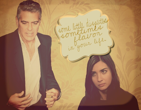 George Clooney and Tuba Buyukustun Photoshopped Pictures - Page 2 Picsar64