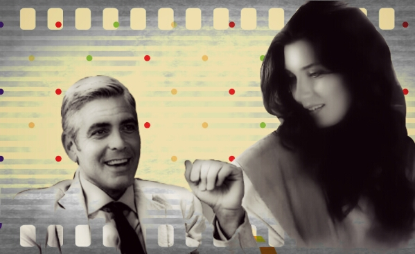 George Clooney and Tuba Buyukustun Photoshopped Pictures - Page 2 Picsar65