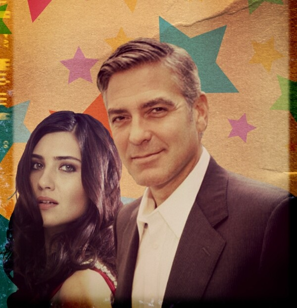 George Clooney and Tuba Buyukustun Photoshopped Pictures - Page 2 Picsar69