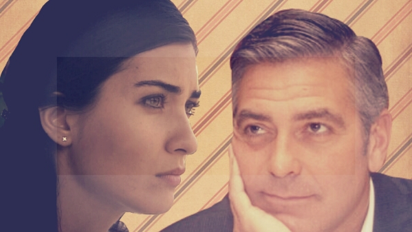 George Clooney and Tuba Buyukustun Photoshopped Pictures - Page 2 Picsar73