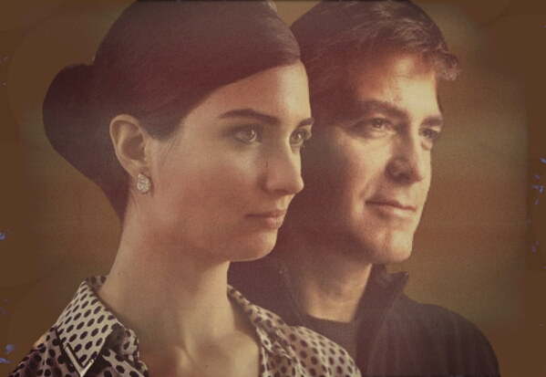 George Clooney and Tuba Buyukustun Photoshopped Pictures - Page 3 Picsar75