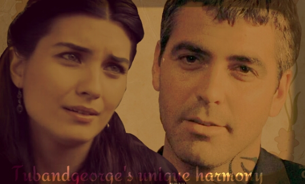 George Clooney and Tuba Buyukustun Photoshopped Pictures - Page 3 Picsar76