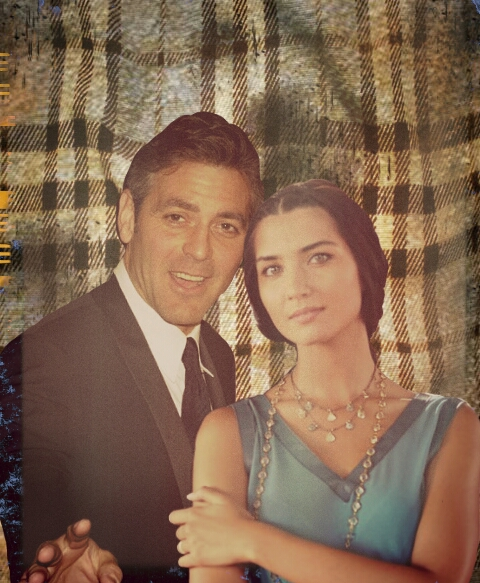 George Clooney and Tuba Buyukustun Photoshopped Pictures - Page 3 Picsar80