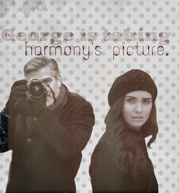 George Clooney and Tuba Buyukustun Photoshopped Pictures - Page 3 Picsar84