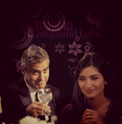 George Clooney and Tuba Buyukustun Photoshopped Pictures - Page 4 Picsar94