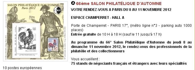 SALON D'AUTOMNE 2014 ESPACE CHAMPERRET PARIS XVII Champe12