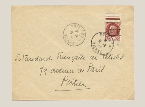 POITIERS (Vienne) Poitie13