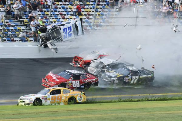 Daytona 500 2013 02231310
