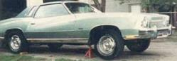 pictures of a 73 Monte I saw for sale 64883210