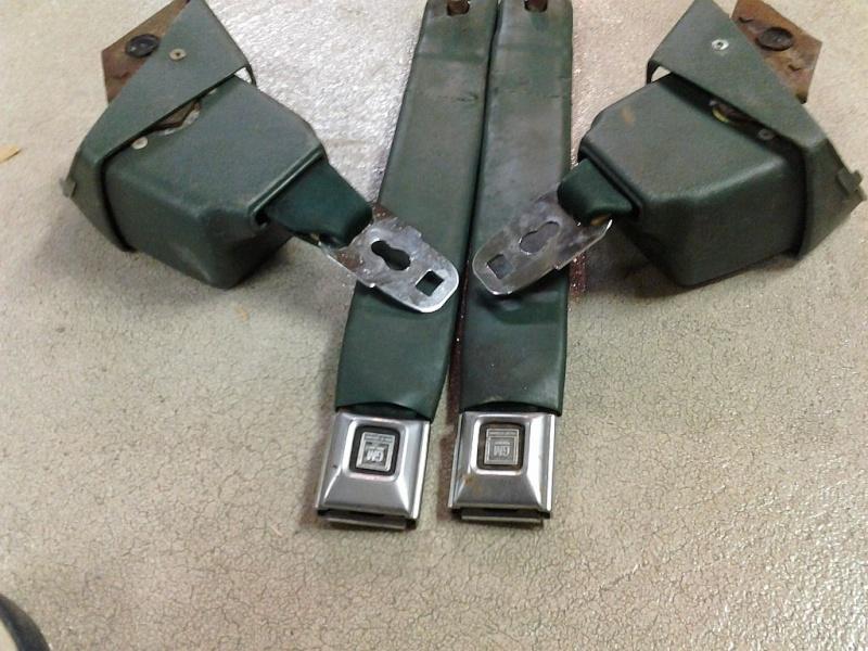 1973 Chevelle Malibu Bench to Bucket Swap 73_blt11
