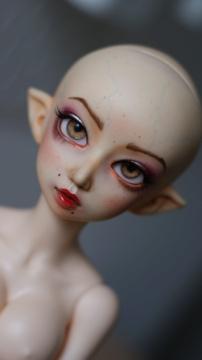 [VD]Minifée Juri14 (soony) head Dsc06215
