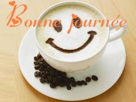 Les bonjours et contacts journaliers du mois de Juillet 2018 Semain34