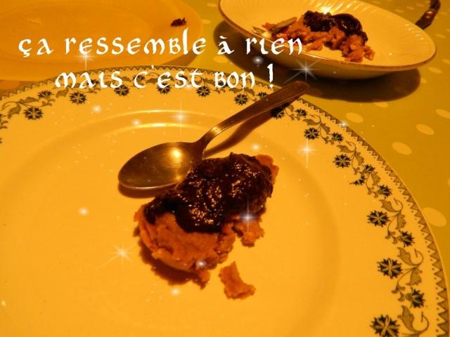 Le gâteau de Peau d'Âne Cuisin10