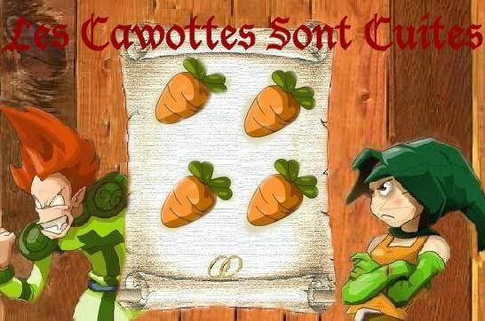 Les Cawottes Sont Cuites.