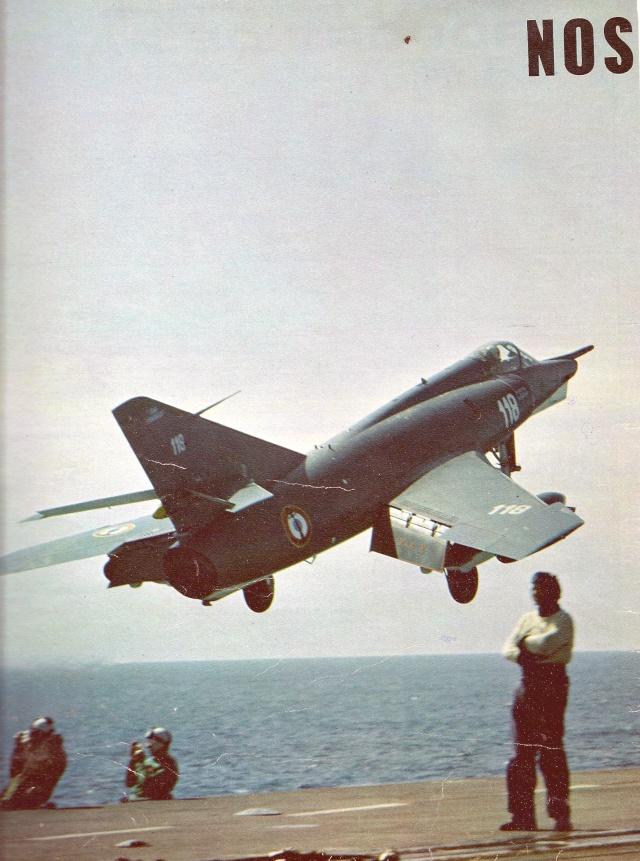 [Aéronavale divers] NOS AILES SUR LA MER DANS LES ANNÉES 1970 Aaro_010