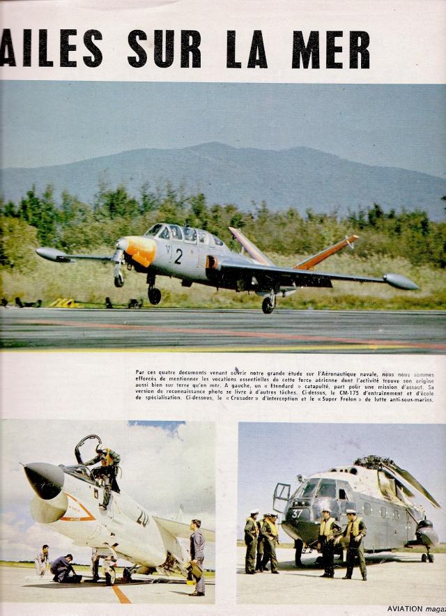 [Aéronavale divers] NOS AILES SUR LA MER DANS LES ANNÉES 1970 Aaro_011