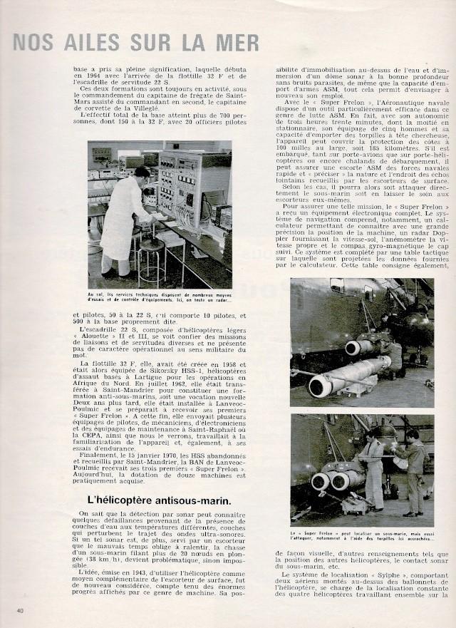 [Aéronavale divers] NOS AILES SUR LA MER DANS LES ANNÉES 1970 Aaro_014