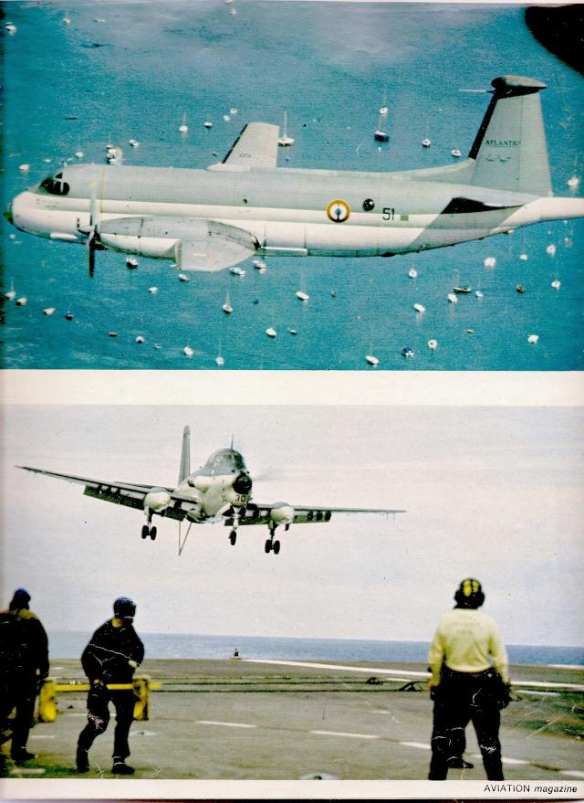 [Aéronavale divers] NOS AILES SUR LA MER DANS LES ANNÉES 1970 Aaro_110