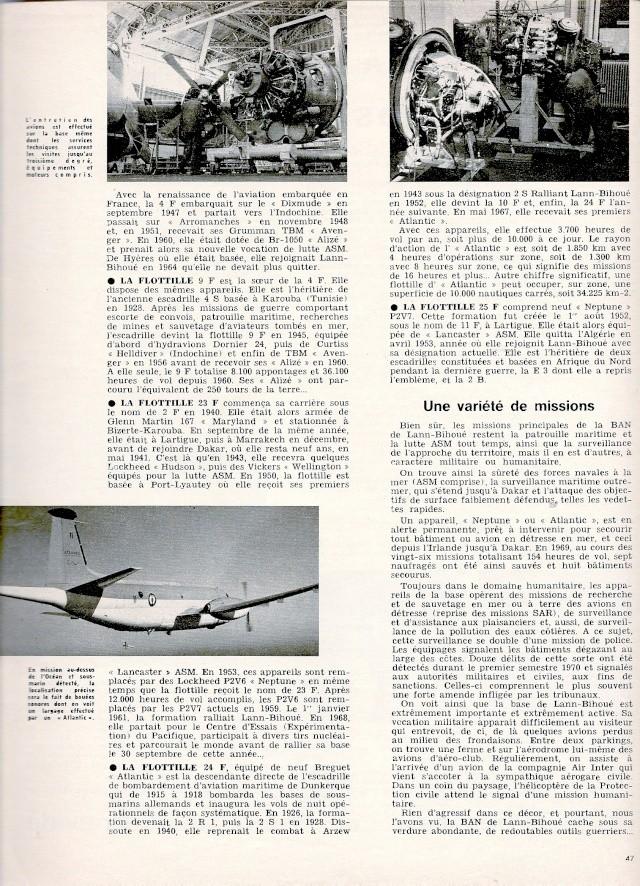 [Aéronavale divers] NOS AILES SUR LA MER DANS LES ANNÉES 1970 Aaro_112