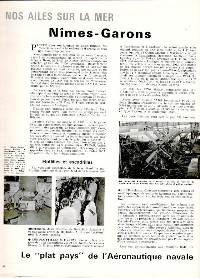 [Aéronavale divers] NOS AILES SUR LA MER DANS LES ANNÉES 1970 Aaro_113
