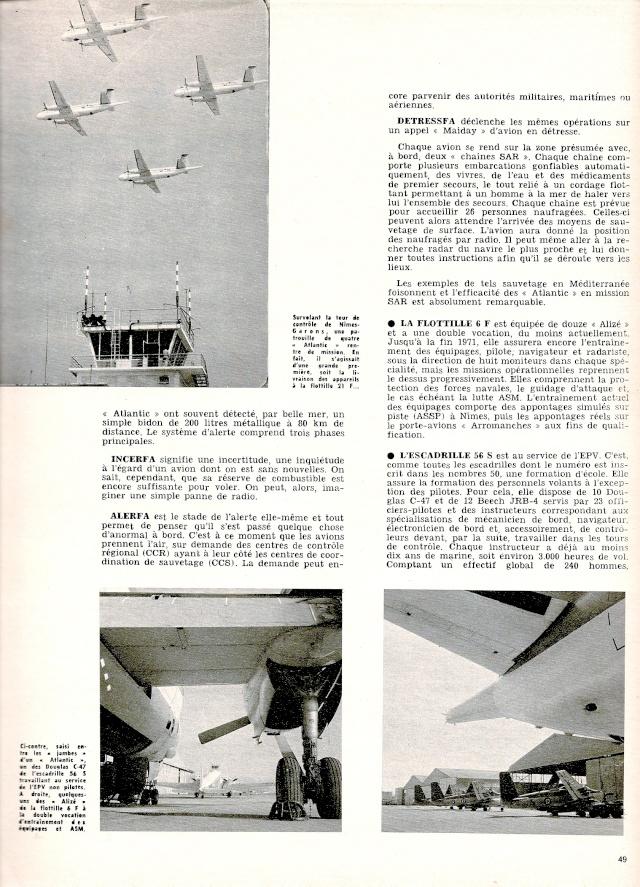 [Aéronavale divers] NOS AILES SUR LA MER DANS LES ANNÉES 1970 Aaro_114
