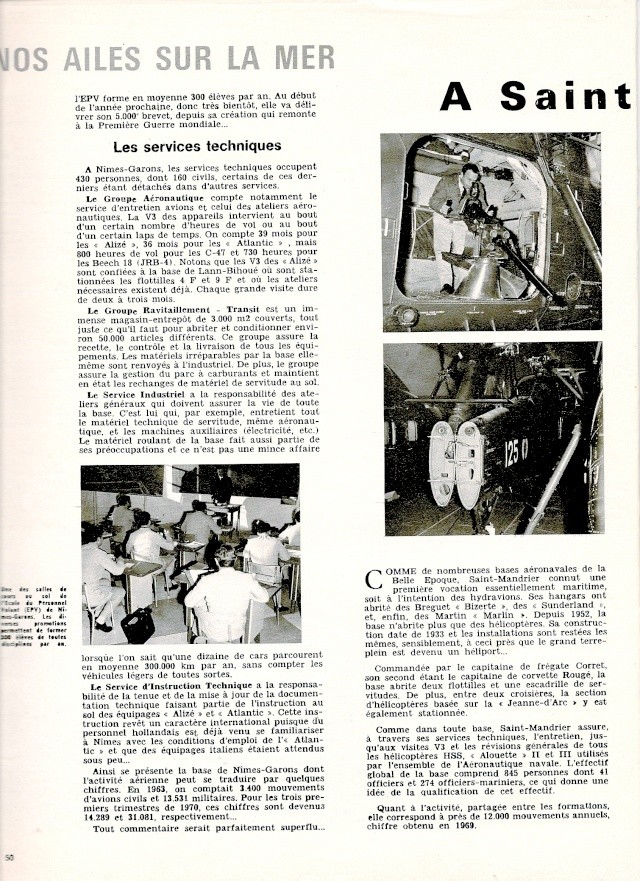 [Aéronavale divers] NOS AILES SUR LA MER DANS LES ANNÉES 1970 Aaro_115