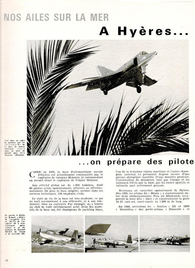 [Aéronavale divers] NOS AILES SUR LA MER DANS LES ANNÉES 1970 Aaro_117