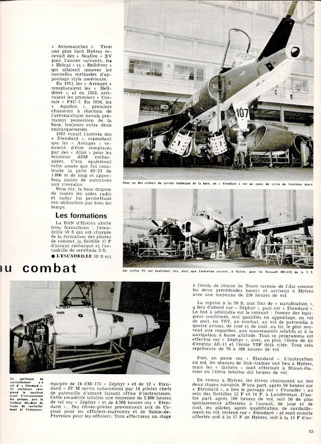 [Aéronavale divers] NOS AILES SUR LA MER DANS LES ANNÉES 1970 Aaro_118