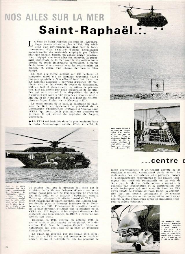 [Aéronavale divers] NOS AILES SUR LA MER DANS LES ANNÉES 1970 Aaro_217