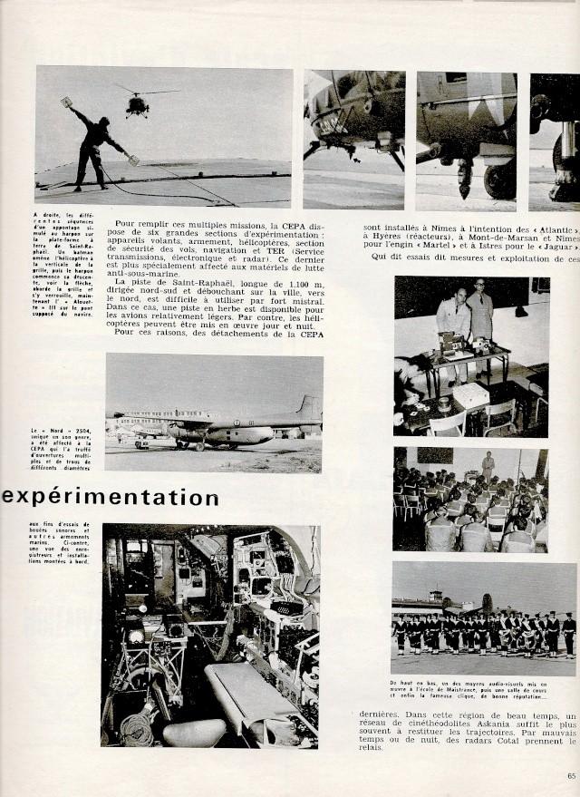 [Aéronavale divers] NOS AILES SUR LA MER DANS LES ANNÉES 1970 Aaro_218