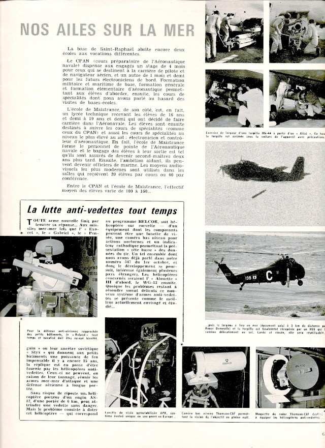 [Aéronavale divers] NOS AILES SUR LA MER DANS LES ANNÉES 1970 Aaro_219