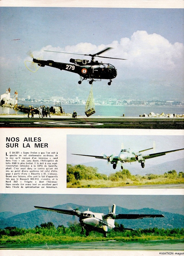 [Aéronavale divers] NOS AILES SUR LA MER DANS LES ANNÉES 1970 Aaro_311