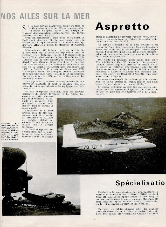 [Aéronavale divers] NOS AILES SUR LA MER DANS LES ANNÉES 1970 Aaro_312