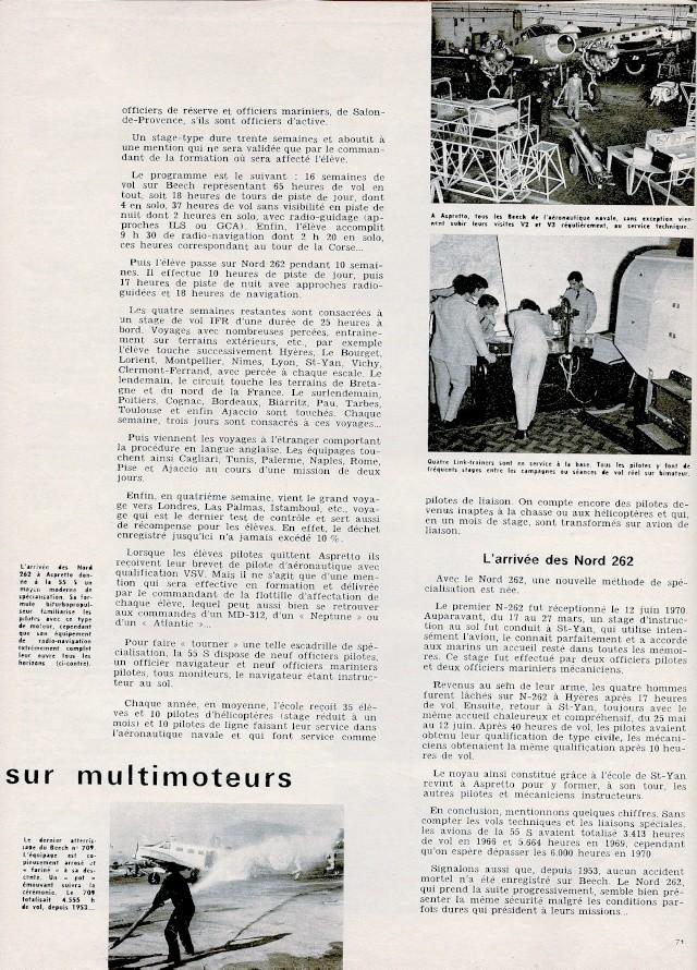 [Aéronavale divers] NOS AILES SUR LA MER DANS LES ANNÉES 1970 Aaro_313