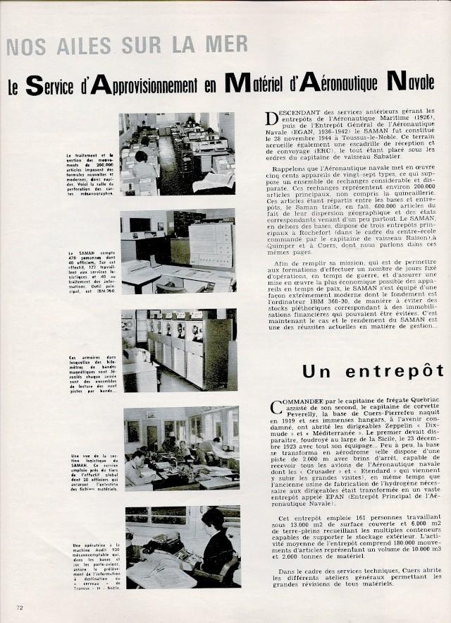 [Aéronavale divers] NOS AILES SUR LA MER DANS LES ANNÉES 1970 Aaro_314