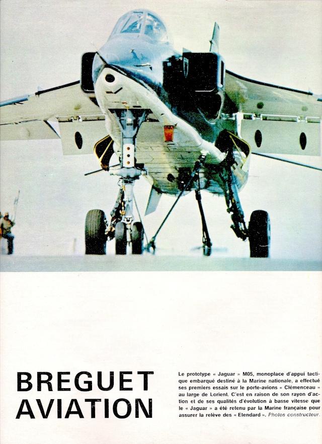 [Aéronavale divers] NOS AILES SUR LA MER DANS LES ANNÉES 1970 Aaro_318