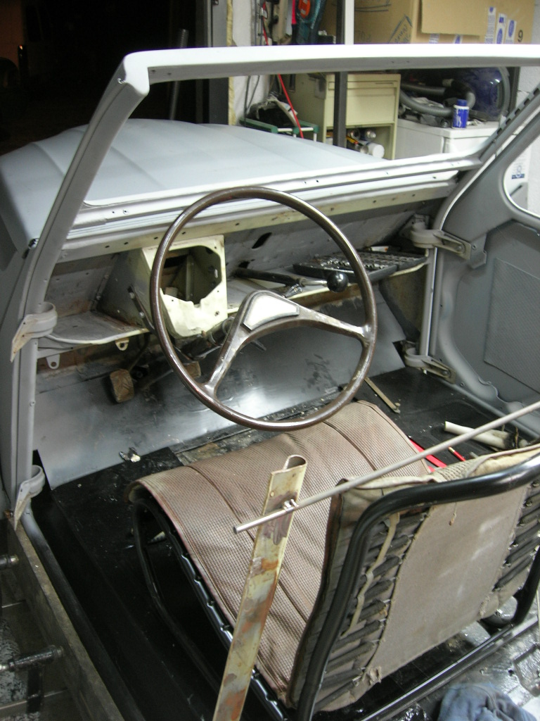 2cv pick up roadster    la fin ...... [des news.... ] Dscn5111