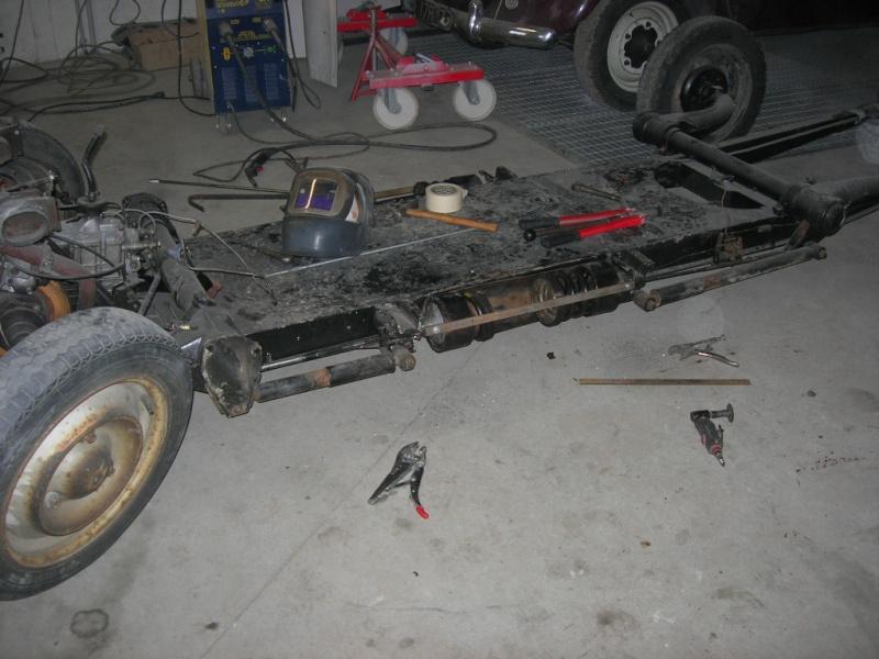 2cv pick up roadster    la fin ...... [des news.... ] Dscn5123