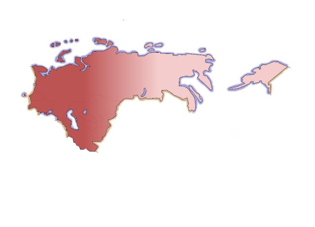 La géographie de l'Uranie Empire10