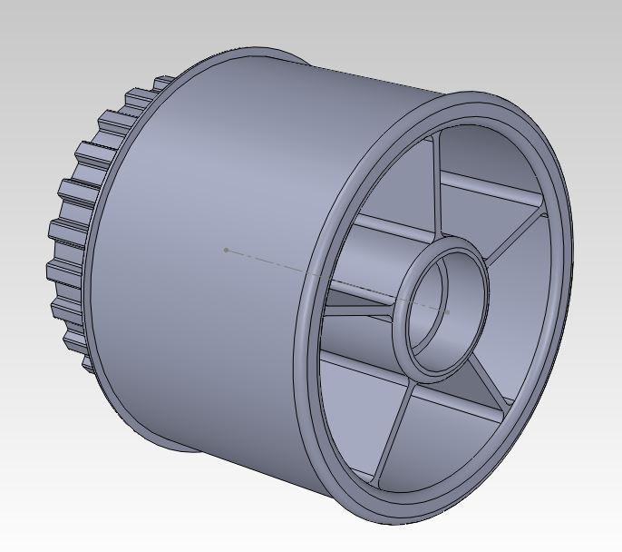 Imprimer en 3D une pièce mécanique : Bonne ou mauvaise idée? Captur11